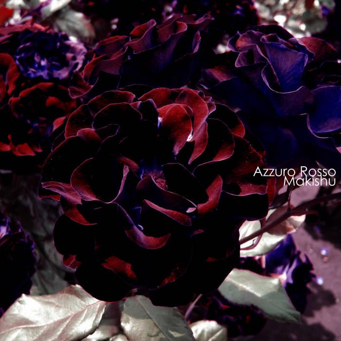 AzzuroRosso cover art