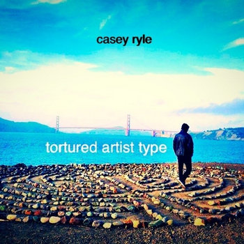 Tortured Artist Type cover art