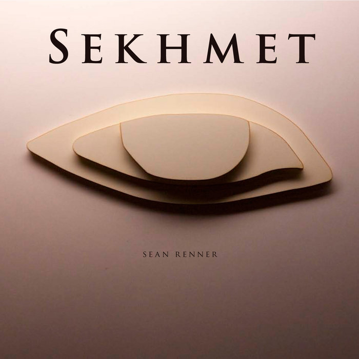 Sekhmet cover art