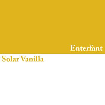 Solar Vanilla cover art