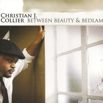 Between Beauty & Bedlam cover art