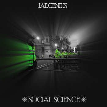 Social Science cover art