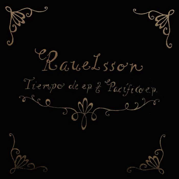 Tiempo De & Pacifico EPs cover art