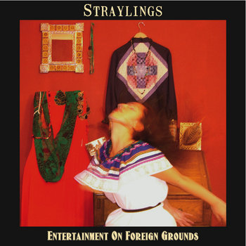 Entertainment On Foreign Grounds cover art
