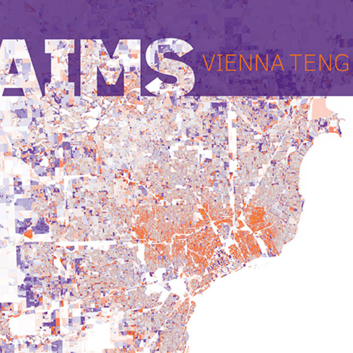 Aims cover art