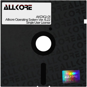 Allkore Operating System Ver. 6.22 cover art