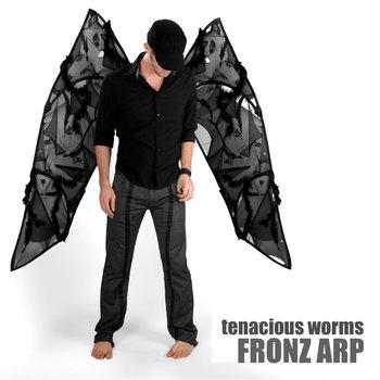 Tenacious Worms cover art
