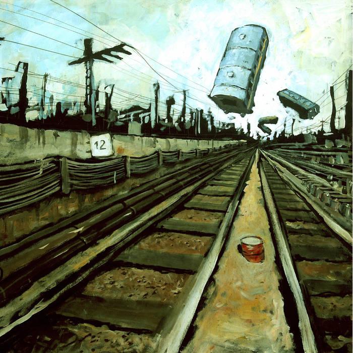 """""""I"""" (2012) cover art"""