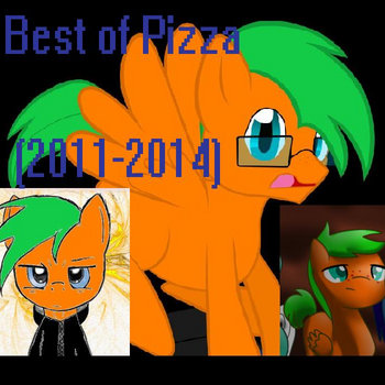 Best of Pizza cover art