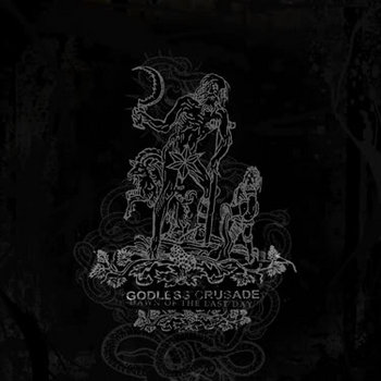 Godless Crusade - Dawn Of The Last Day cover art
