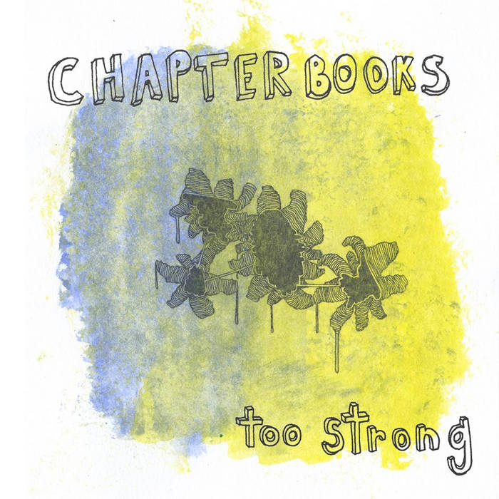 Too Strong cover art