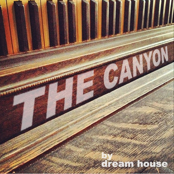 The Canyon cover art