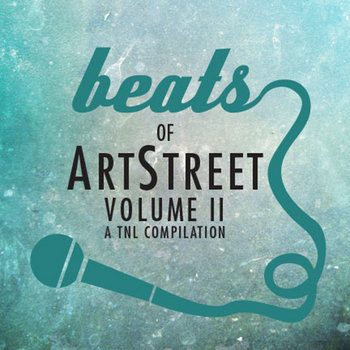 Beats Of ArtStreet Volume II cover art