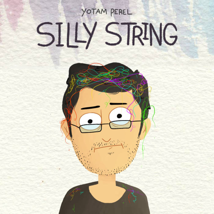 Silly String cover art