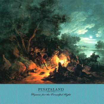 Hymns for the Dreadful Night cover art
