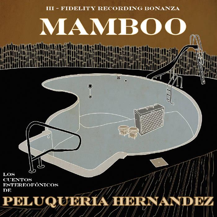 MAMBOO cover art