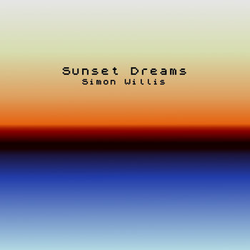Sunset Dreams cover art