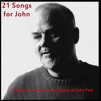 21 Songs for John cover art