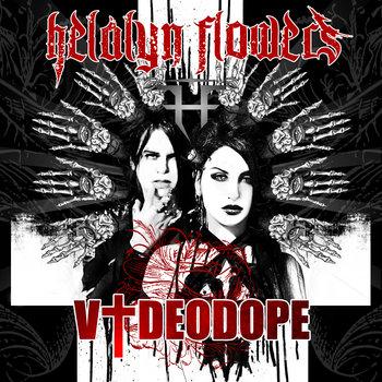 Videodope EP cover art