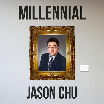 Millennial cover art