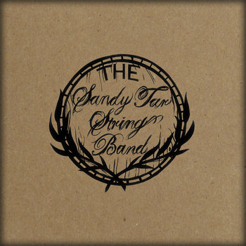 The Sandy Tar String Band cover art