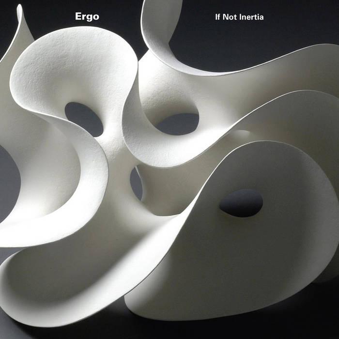 If Not Inertia cover art