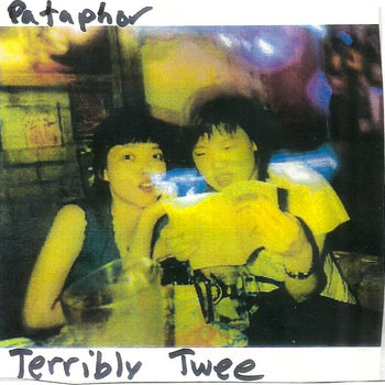 Terribly Twee cover art