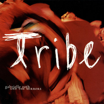 Tribe cover art