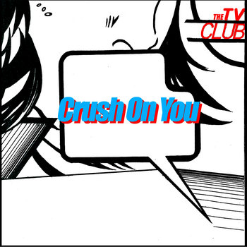 Crush On You cover art