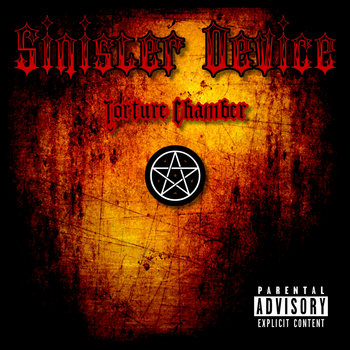 Torture Chamber cover art