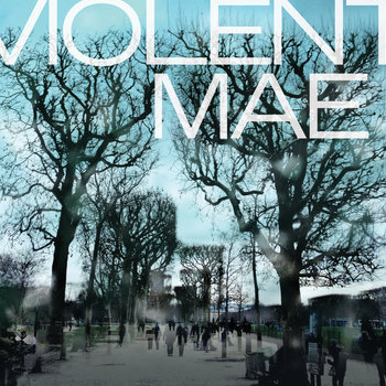 VIOLENT MAE cover art