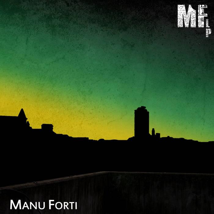 MF LP cover art