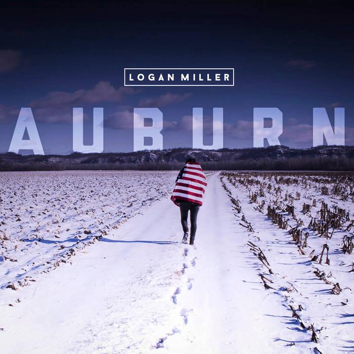 Auburn cover art