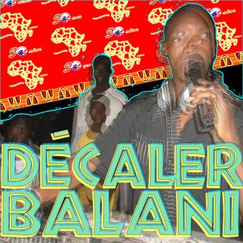 Decaler Balani cover art