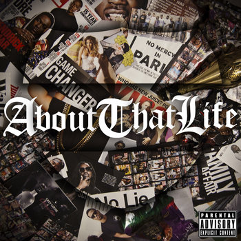 About That Life cover art