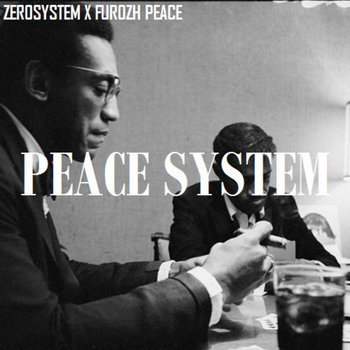 Peace System cover art