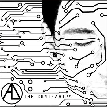 The Contrast ep cover art