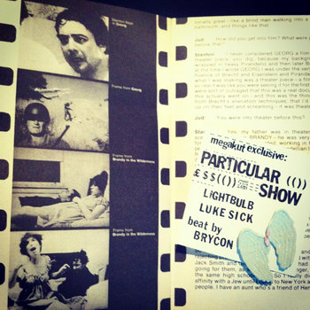 Particular Show featuring LightBulb cover art