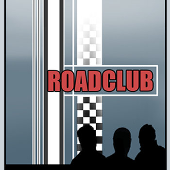 Roadclub - Indie Racing Game Soundtrack cover art
