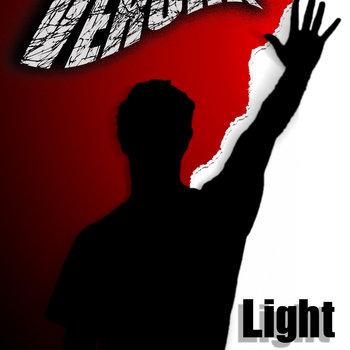 Light EP cover art