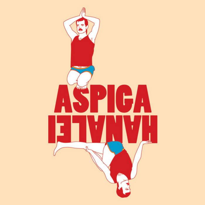 Split (JST-072) cover art
