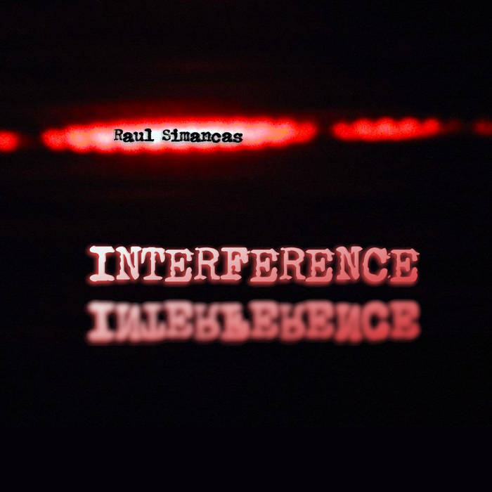 LTWNet0024 - Interference cover art