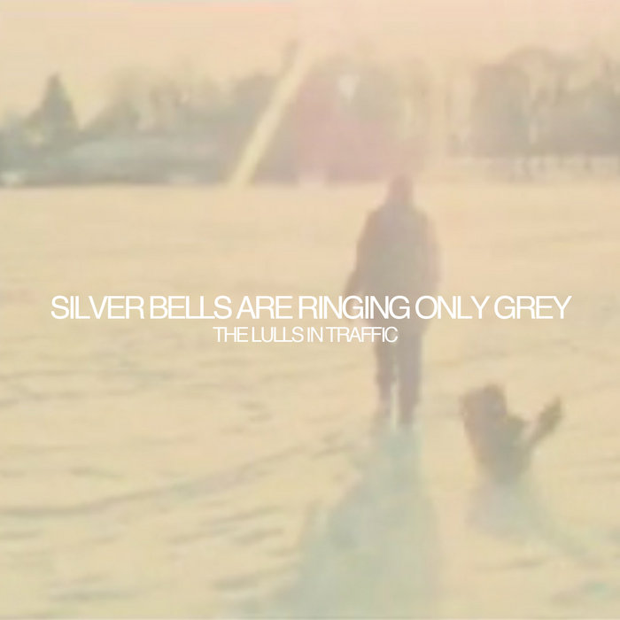 Silver Bells Are Ringing Only Grey cover art