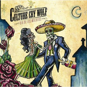 Día de los Muertos cover art