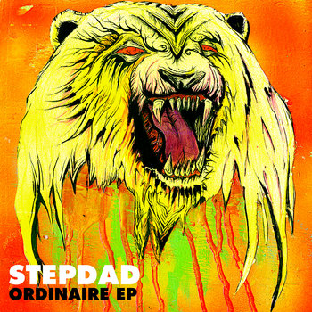 Ordinaire EP cover art