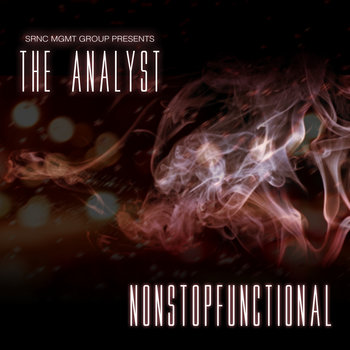 NONSTOPFUNCTIONAL cover art