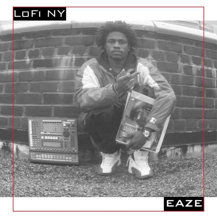 LoFi NY cover art