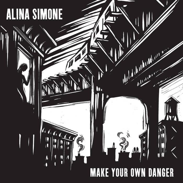 Make Your Own Danger cover art