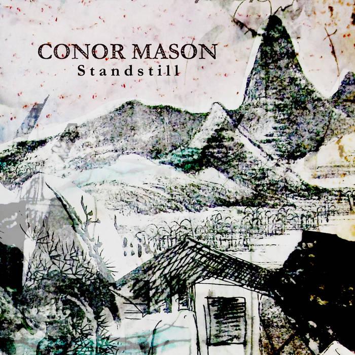 Standstill cover art