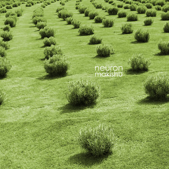 neuron cover art